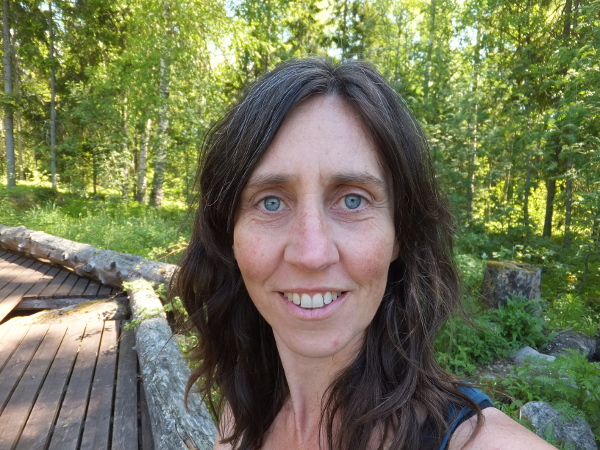 Birgit Muller