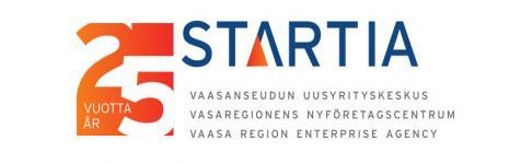 Startia25v Logo