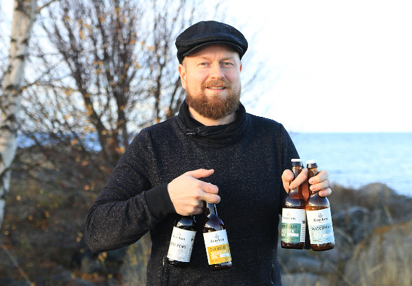 Kvarken Brewery